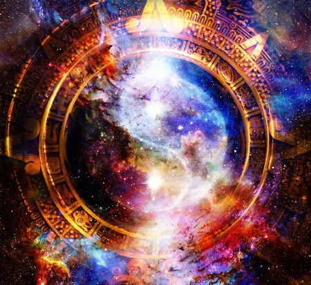 Dimensions of Consciousness/Reality